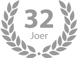 32 Joer